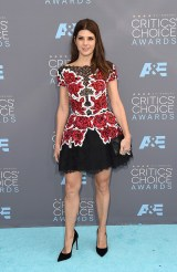 Marissa Tomei Critics Choice Awards Zuhair Murad